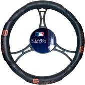 Northwest MLB Giants Steering Wheel Cover