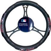 Northwest MLB Twins Steering Wheel Cover