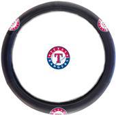 Northwest MLB Rangers Steering Wheel Cover