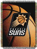 Northwest NBA Suns Photo Real Tapestry Throw