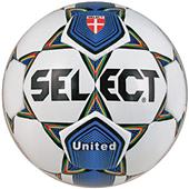 Select Training Series United Soccer Ball CO