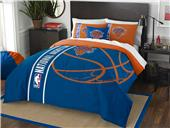 Northwest NBA Knicks Soft/Cozy Full Comforter Set