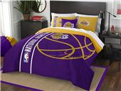 Northwest NBA Lakers Soft/Cozy Full Comforter Set