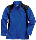 Charles River Women's Hexsport Bonded Jacket