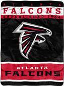Northwest NFL Falcons Raschel Throw