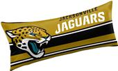 Northwest NFL Jaguars Seal Body Pillow