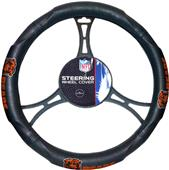 Northwest NFL Bears Steering Wheel Cover