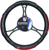 Northwest NFL Buccaneers Steering Wheel Cover