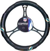 Northwest NFL Dolphins Steering Wheel Cover