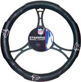 Northwest NFL Falcons Steering Wheel Cover