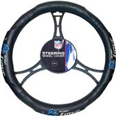 Northwest NFL Lions Steering Wheel Cover
