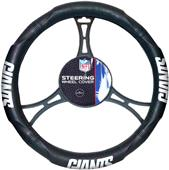 Northwest NFL Giants Steering Wheel Cover