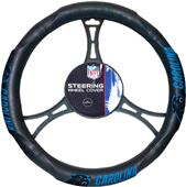 Northwest NFL Panthers Steering Wheel Cover
