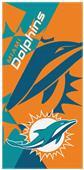 Northwest NFL Dolphins Puzzle Oversize Beach Towel