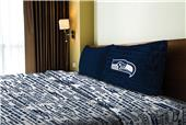 Northwest NFL Seahawks Anthem Twin Sheet Set