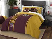 Northwest NFL Redskins Full Comforter & 2 Shams