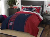 Northwest Patriots Soft & Cozy Full Comforter Set
