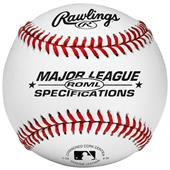 Rawlings ROML Major League Specification Baseballs