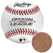 Rawlings R850 Official League Practice Baseballs