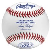 Rawlings Youth RDZY Dizzy Dean League Baseballs