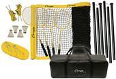 Champion Sports Deluxe Badminton Tournament Set