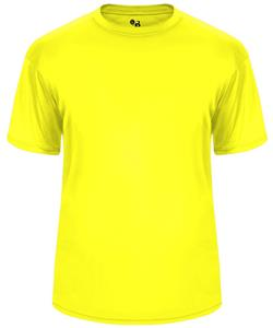SAFETY YELLOW GREEN