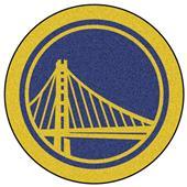 Fan Mats NBA Golden State Warriors Mascot Mat