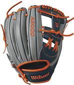 "Wilson Carlos Correa Infield 11.75"" Baseball Glove"