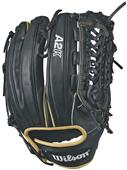 "Wilson A2K D33 Pitcher 11.75"" Baseball Glove"