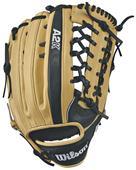 "Wilson A2K KP92 Outfield 12.5"" Baseball Glove"