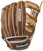 """Wilson A2000 1786 Infield 11.5"""" Baseball Glove"""