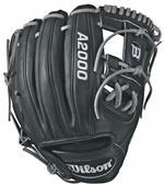 """Wilson A2000 DP15 Infield 11.5"""" Baseball Glove"""