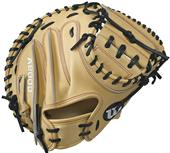 "Wilson A2000 CM33 Catcher 33"" Baseball Mitt"