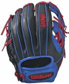 "Wilson Bandit 1786 Infield 11.5"" Baseball Glove"