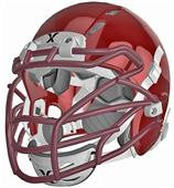 Xenith Epic Youth Football Helmet Prism Facemask
