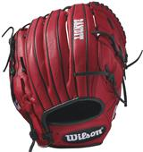 "Wilson Bandit B212 Pitcher 12"" Baseball Glove"