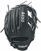 Wilson Dustin Pedroia Utility 10.75 Baseball Glove