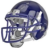 Xenith Epic Youth Football Helmet XRS-21 Facemask