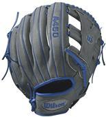 "Wilson Yasiel Puig Utility 12"" Baseball Glove"