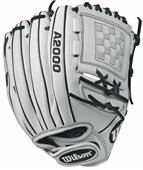 "Wilson A2000 P12 Pitcher 12"" Fastpitch Glove"