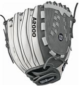 "Wilson A2000 FP OF12 Outfield 12"" Fastpitch Glove"