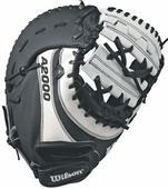 "Wilson A2000 BM12 First Base 12"" Fastpitch Glove"