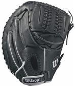 """Wilson Onyx FP CM Catcher 33"""" Fastpitch Glove"""