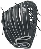 "Wilson Onyx FP1275 Outfield 12.75"" Fastpitch Glove"