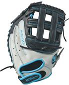 "Wilson Aura CM33 Catcher 33"" Fastpitch Glove"