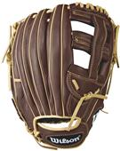 "Wilson Showtime Utility 13"" Slowpitch Glove"