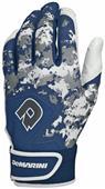 DeMarini Digi Camo Baseball Batting Gloves (pair)