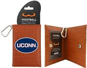 Connecticut Huskies Classic Football ID Holder