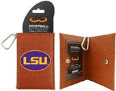 LSU Tigers Classic Football ID Holder