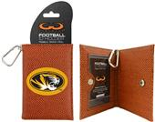 Missouri Tigers Classic Football ID Holder